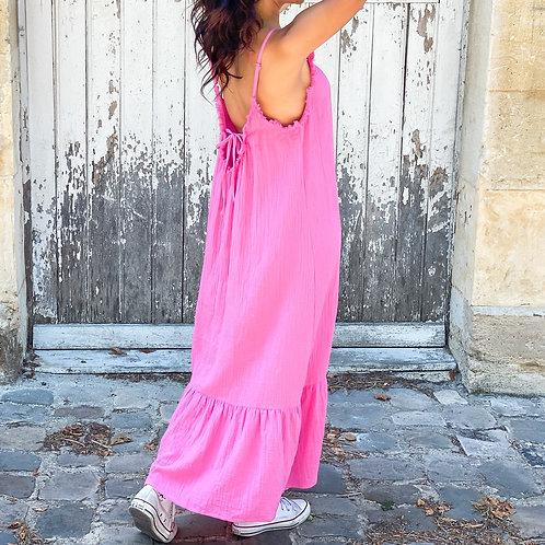 Robe Melina Rose