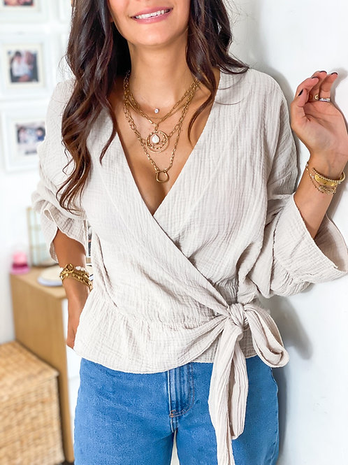 Blouse Cate
