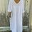 Thumbnail: Robe Gloria Blanc
