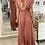 Thumbnail: Robe Clemence Rose