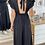 Thumbnail: Robe Clemence  Noir