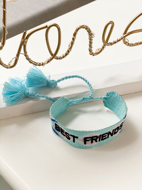 Bracelet Best Friends