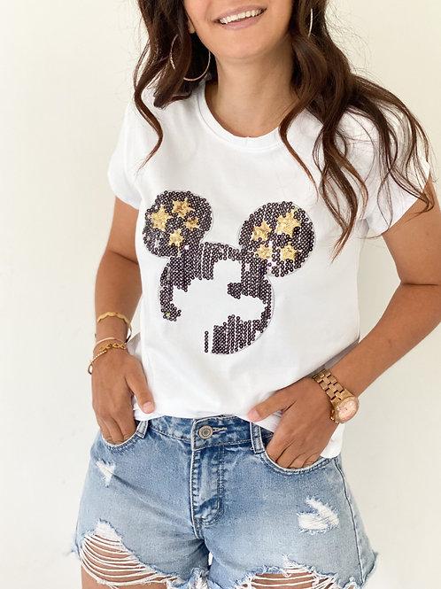 T-shirt Micky