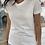 Thumbnail: T-shirt Bello Blanc