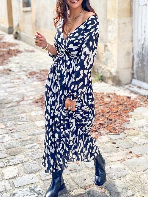 Robe Christelle