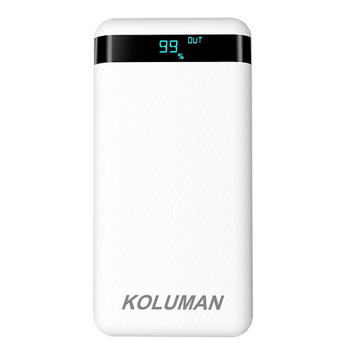 KOLUMAN KP-115 Power Bank