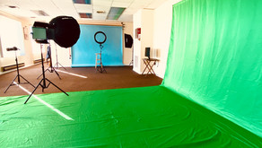 SCHEUgENG Creative Studios - The GENG Production Lounge: Spaces for Members of the Community