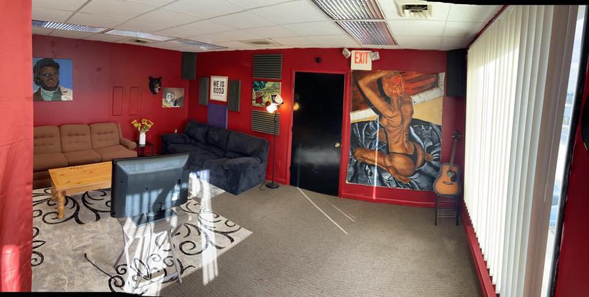 VIRG Mob Studio - SCHEUgENG Creative Studios