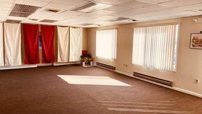 New Community Rental Spaces for Creative and Professional Development - SCHEUgENG Creative Studios