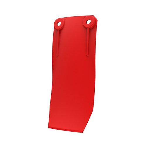 SHOCK GUARD HONDA CRF250R 2018, CRF450R/RX 17-18 Red