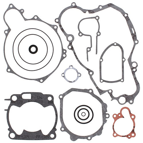 GASKET FULL SET YAMAHA YZ250 97-98 (808666)