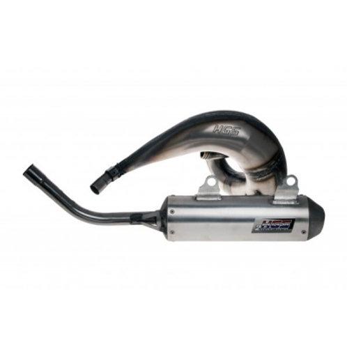 HGS Silencer Yamaha YZ250 2002-2019