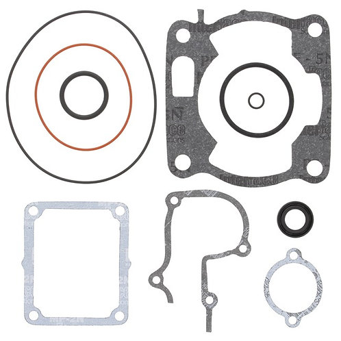GASKET TOP SET YAMAHA YZ125 1989 (810632)