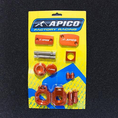FACTORY BLING PACK KTM SX125/150 09-12, EXC125/200 08-13, SX-F450 09-12,XC-F 450