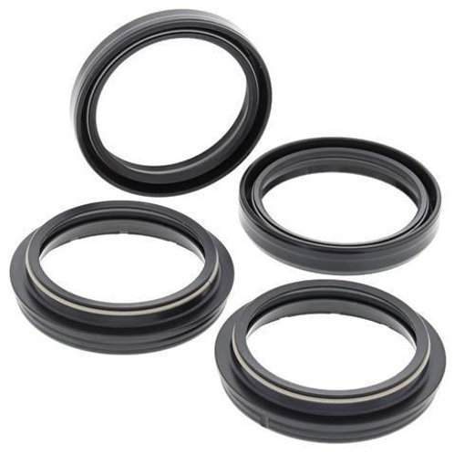 FORK AND DUST SEAL KIT 47x58x10 HONDA/KAWASAKI/ SUZUKI CR250 97-07, CRF250X/450X
