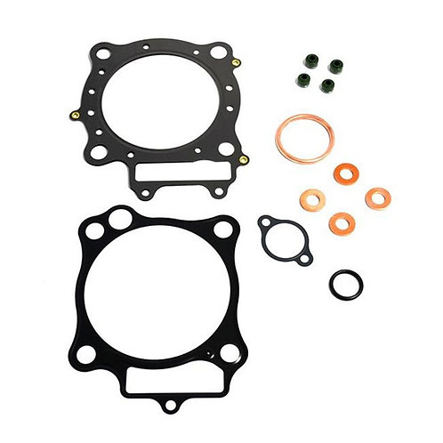 GASKET TOP SET HONDA CR450F FOR BIGBORE KIT 02-08