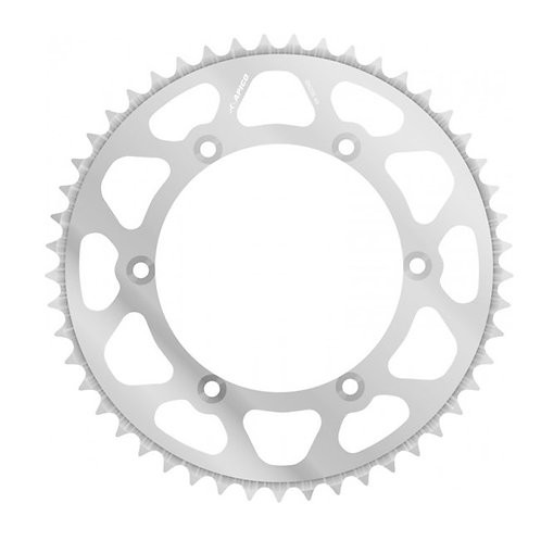 SPROCKET REAR EVOLITE YAMAHA YZ/YZF/WRF 125-450 99-18 SILVER