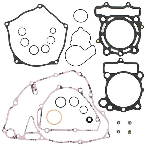 GASKET FULL SET KAWASAKI KX250F 17-19 (808984)