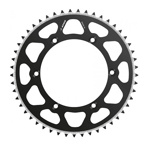 SPROCKET REAR EVOLITE YAMAHA YZ/YZF/WRF 125-450 99-18 BLACK