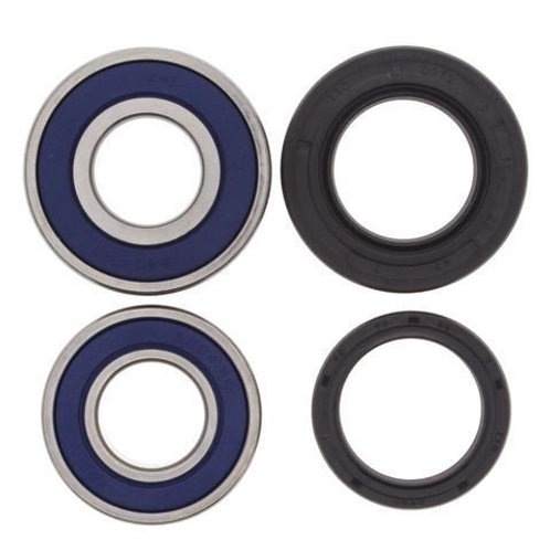 WHEEL BEARING KIT REAR HONDA CR125 1989 (R)