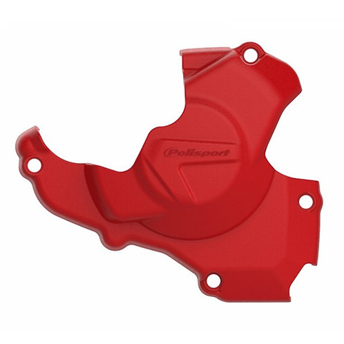 IGNITION COVER PROTECTOR HONDA CRF250R 10-17