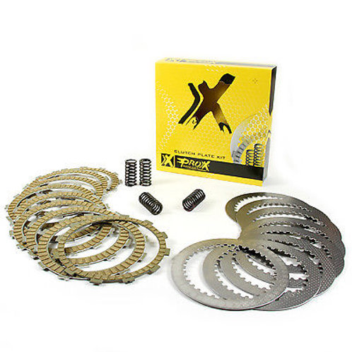 CLUTCH KIT HD YZ250 02-18 PROX 16.CPS23002 MADE IN JAPAN
