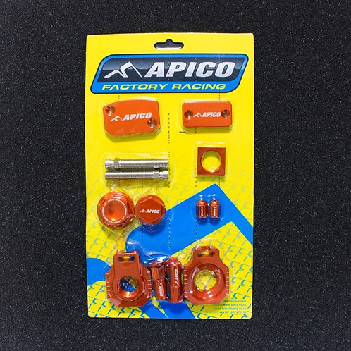 FACTORY BLING PACK KTM SX125 00-08,EXC125 00-01,SX144 07-08,EXC200 00-07,EXC250