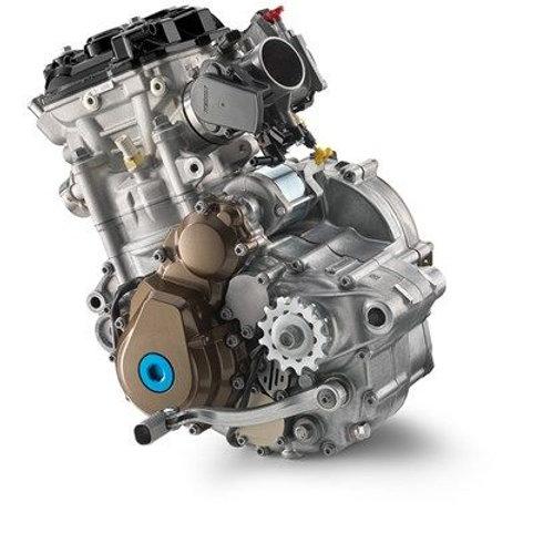 4 Stroke Engine Rebuild