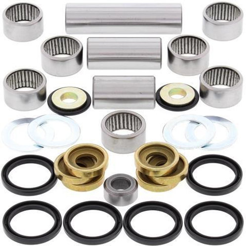 SWING ARM LINKAGE BEARING KIT HONDA CRF250R 10-17, CRF450R 09-16 (R)