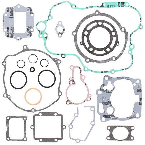 GASKET FULL SET KAWASAKI KX125 01-02 (808429)