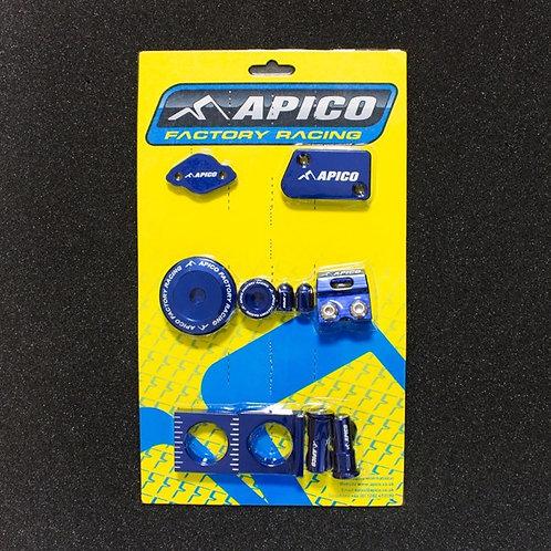 FACTORY BLING PACK YAMAHA YZ250F 14-19, YZ450F 14-19 BLUE