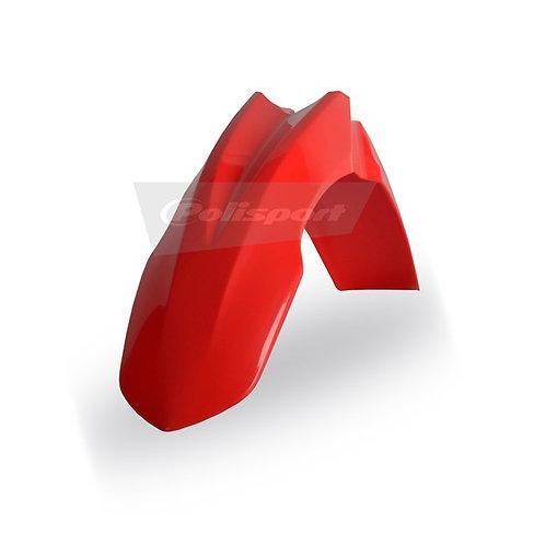 FRONT FENDER HONDA CRF250R 10-13, CRF450R 09-12 Red