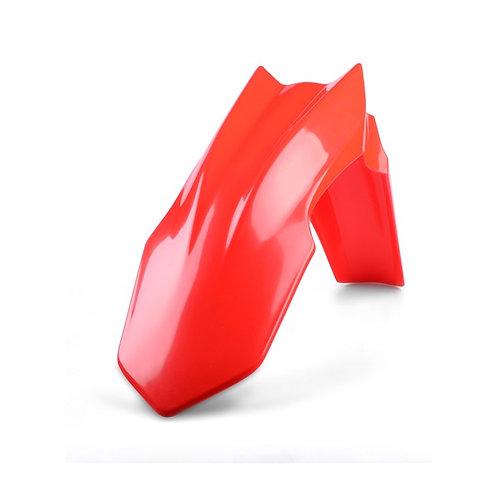 FRONT FENDER HONDA CRF250R 14-17, CRF450R 13-16 Red