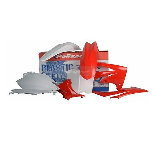 BOX KIT HONDA CRF250R 11-13, CRF450R 11-12 STANDARD
