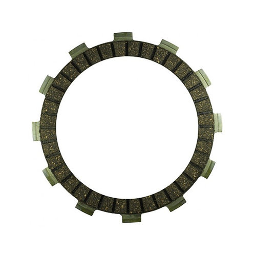 FRICTION PLATE HONDA/KAW CR250/500 90-07,CRF450R 02-16, CRF450X 05-18, KX450F 06