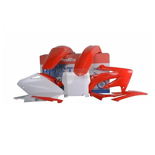 BOX KIT HONDA CRF250R 04-05 STANDARD