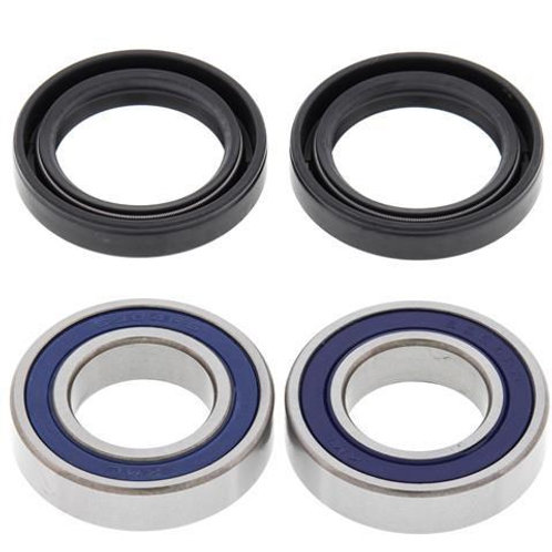 WHEEL BEARING KIT FRONT HONDA/KTM CR125-500 95-07, CRF250R/250RX/450R/450RX 02-1