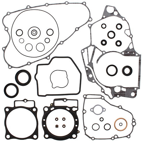 GASKET FULL SET HONDA CRF450R 09-16 (INC OIL SEALS ) (811284)