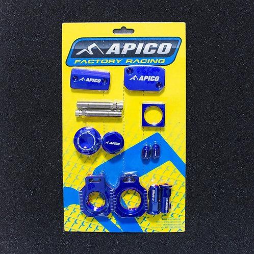 FACTORY BLING PACK KTM/HUSKY SX125/150 14-15, TC125 16-19, FC250-450 16-19 BU (R
