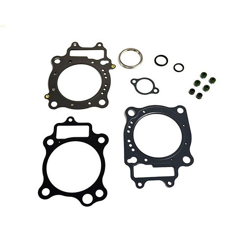 GASKET TOP SET HONDA CRF250R 04-09, CRF250X 04-17 W/OUT VALVE COVER GASKET