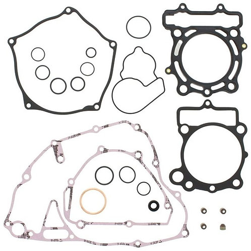 GASKET FULL SET KAWASAKI KX450F 16-18 (808485)
