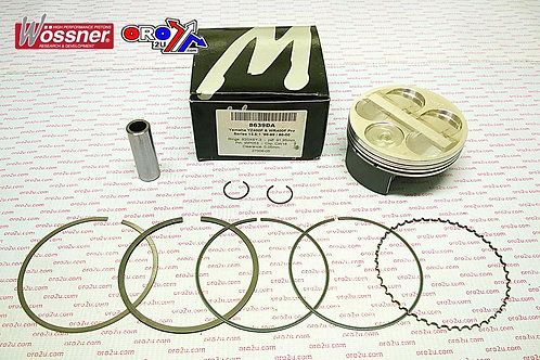 PISTON 98-00 YZF/WR400F 92 HC WOSSNER PISTON KIT 8639DA