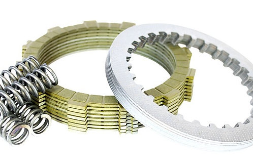 CLUTCH KIT EXCL SPRINGS HONDA CRF250R 04-17, CRF250X 04-19
