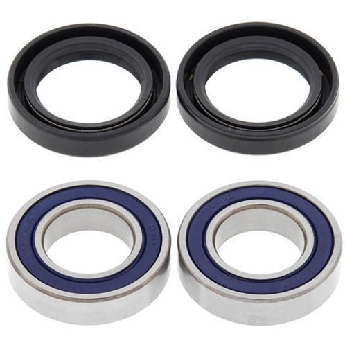 WHEEL BEARING KIT FRONT YAMAHA YZ125-250 98-19, YZ250F/450F 01-13 (R)