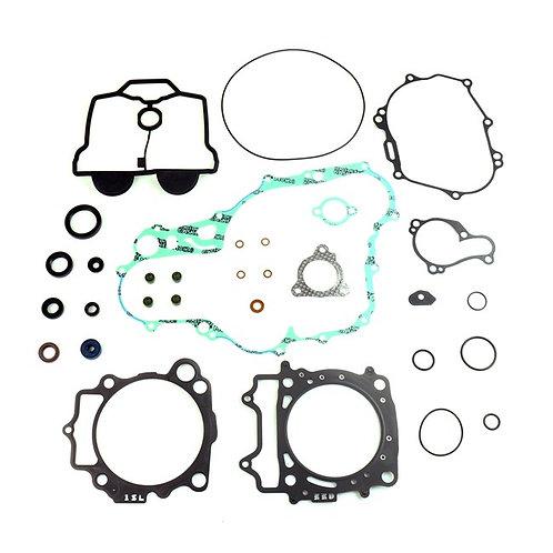 GASKET FULL SET YAMAHA YZ450F 14-16, WR450F 16-18, YZ450FX 16-18