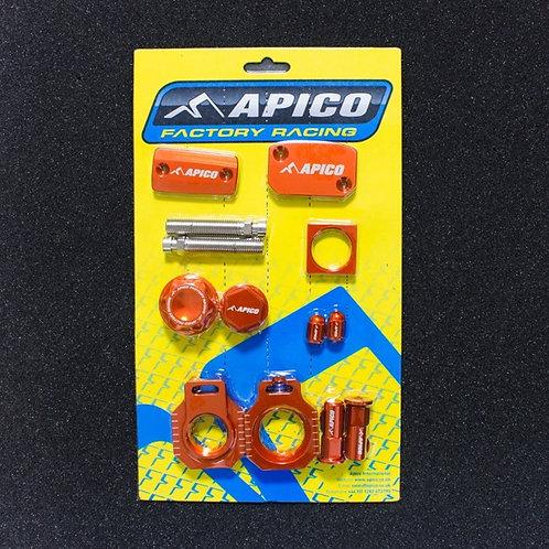 FACTORY BLING PACK KTM/HUSKY SX125/150 14-15, TC125 16-19, FC250-450 16-19 OR (R
