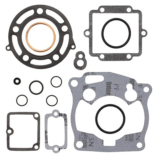 GASKET TOP SET KAWASAKI KX125 92-93 (810424)