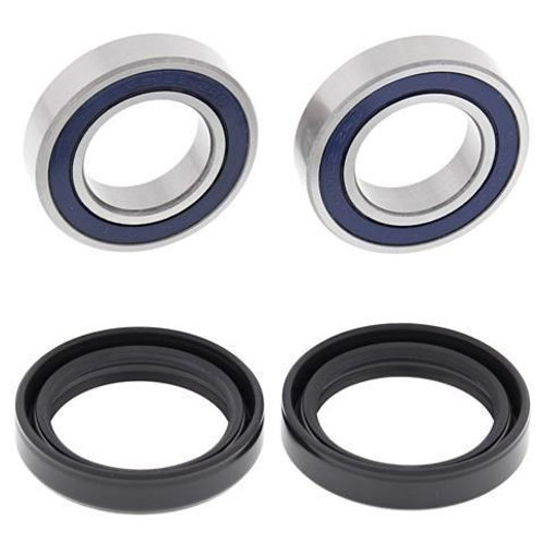 WHEEL BEARING KIT FRONT SUZ/YAM/KAW RM-Z250 07-19, RM-Z450 05-19, YZ250F/450F 14