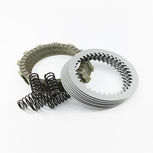 PERFORMANCE + CLUTCH KIT EXCL. SPRINGS HONDA CRF250R 04-17, CRF250X 04-19