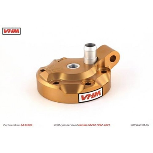 VHM Cylinder head Honda CR250 1992-2001